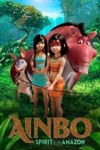 ainbo-la-guerrera-del-amazonas|ainbo-spirit-of-the-amazon